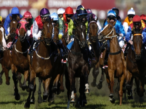 betting world horse racing